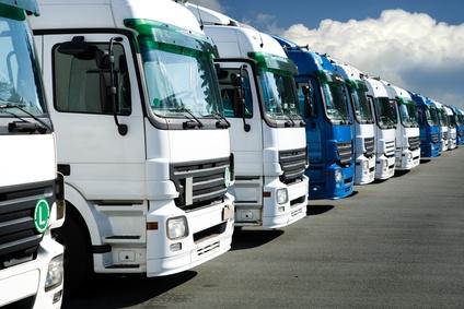 grossiste assurance flotte de camions