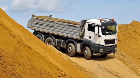 assurance des camions et engins