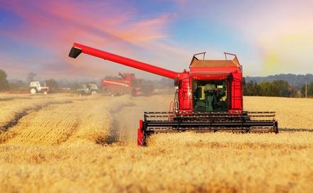 assurance pour engin agricole par un courtier