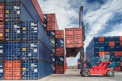 assurance camion porte conteneurs