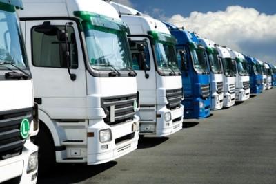 assurance flotte de transporteur